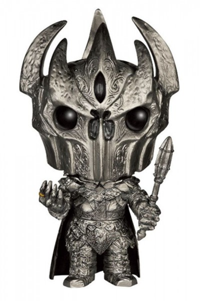 Movies 122 - Herr der Ringe Sauron - Funko POP!