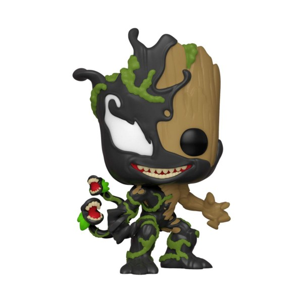 Funko 601- Venomized Groot - Funko POP!